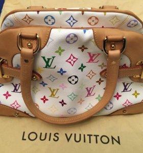 Сумка Louis Vuitton Claudia Оригинал