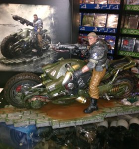 Gears of War Коллекционка