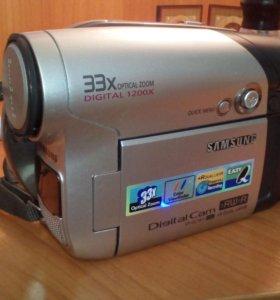 DVD Камера