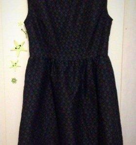 Платье 1раз б/у