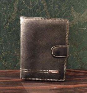 Новый кошелёк  мужской