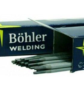 Электроды Böhler