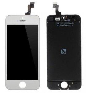 Дисплейный модуль всборе iPhone 5 /5s/5c