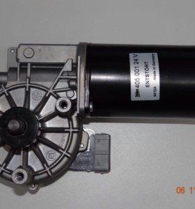 MAN двигатель (мотор) стеклоочистителя
