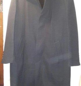 Пальто мужское размер 52.54.