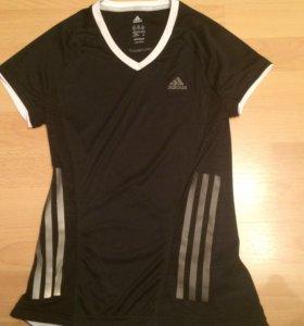 Спортивная женская футболка Adidas XS