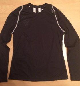 Спортивная женская футболка Saucony  p.42