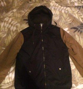 Куртка  мужская H/M зимняя