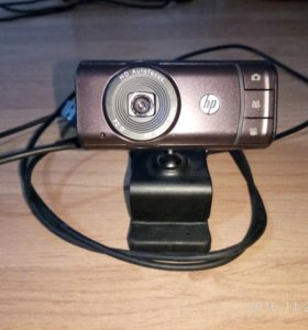 Веб-камера hp 3110