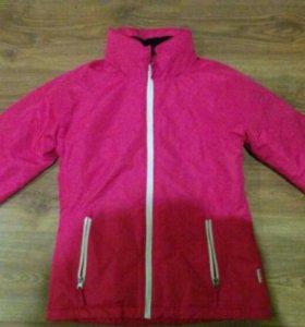 Утепленная куртка Etirel