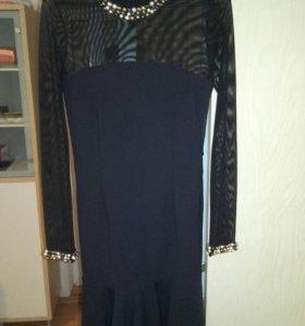 Вечерние и коктельные платья