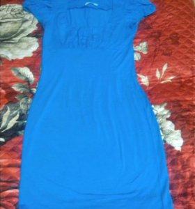 Платье + юбка