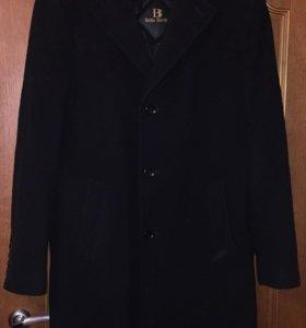 Пальто мужское Bella bicchi