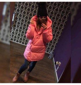 Куртка новая Зефирка