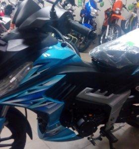 Мотоцикл юджи 130