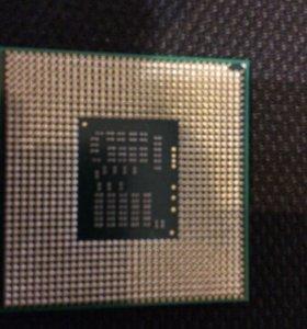 Процессор для ноутбука i3