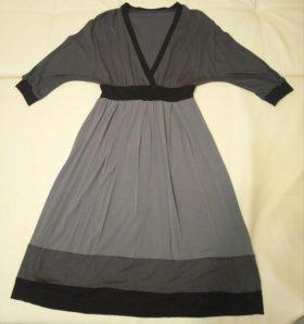 Платье 46-48 (не носили)