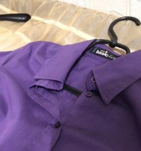 Рубашка женская классическая Befree НОВАЯ