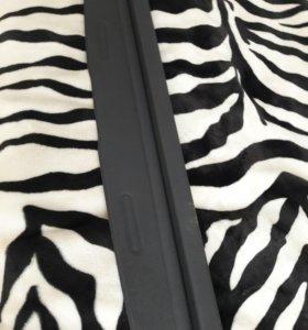 Штора на багажник фольцвагена