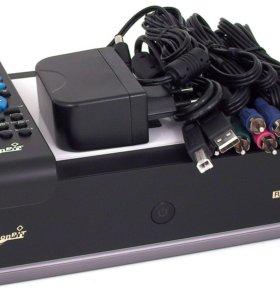 Медиаплеер iconBIT HDS6L 320Gb