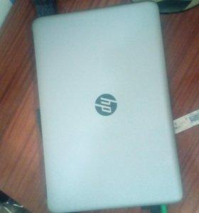 Полу игровой ноутбук HP-HFq
