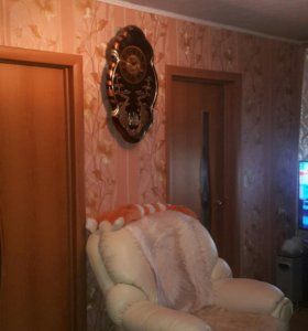 Продаю квартиру 4 -х коммнатную