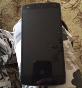 Nexus 5, 16 Гбайт