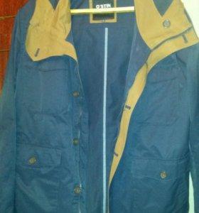 Мужская куртка OSTIN ветровка новая