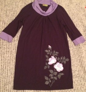 Платье р.50 дизайнерское