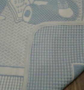 Одеяльце-покрывало