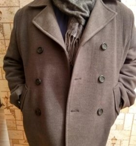 Пальто мужское, новое