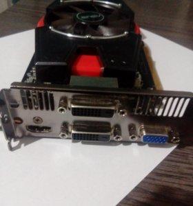Geforce asus gtx 650 ti