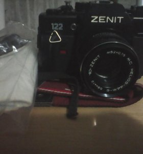 Фотоап. Зенит 122.