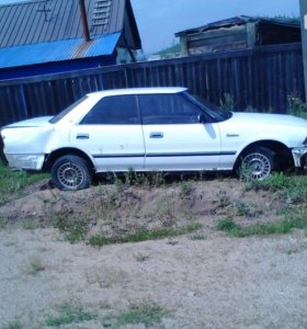 Toyota Crown 2.0 AT, 1989, седан, битый