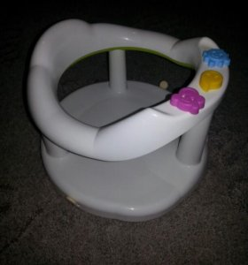 Сиденье для купагия малыша