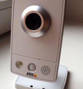 Камера для видеонаблюдения Axis M1031-W(0300-002)