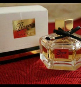 Gucci flora100ml