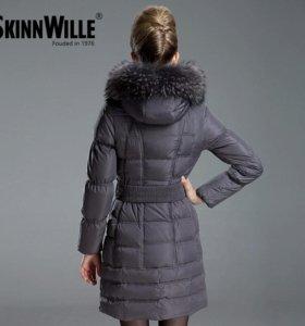 Куртка новая .торг возможен