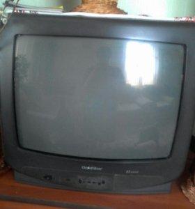 Телевизор Golgctar