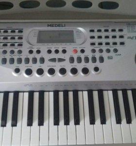 """Синтезатор """"MEDELI"""""""