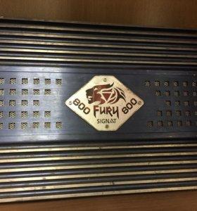 Усилитель Fury 800