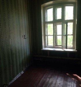 Комната 2 часа от Москвы