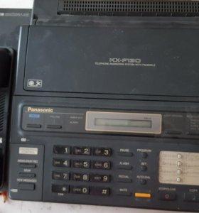 Факс kx f130