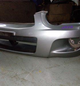 Бампер передний Subaru Impreza GD2