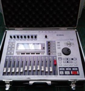 Yamaha - цифровая записывающая станцияAW16G,