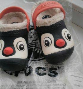 Crocs c6-7