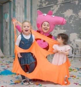 Фотограф на день рождения ребенка