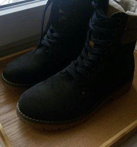 Ботинки женские зимние Keddo