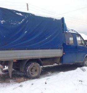 ГАЗ ГАЗель 33023, 2010