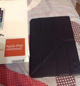 Чехол на  Apple iPad мини или электронную книгу